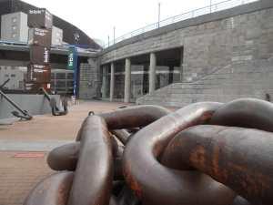Foto 3. Museo Marítimo de Bilbao
